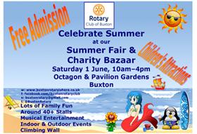 Buxton June